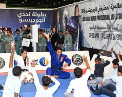 IPIC as the main partner in Health, Fitness and Fun Festival