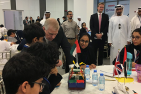 Best and Brightest UAE Talent on Display at Manufacturing and Engineering Challenge